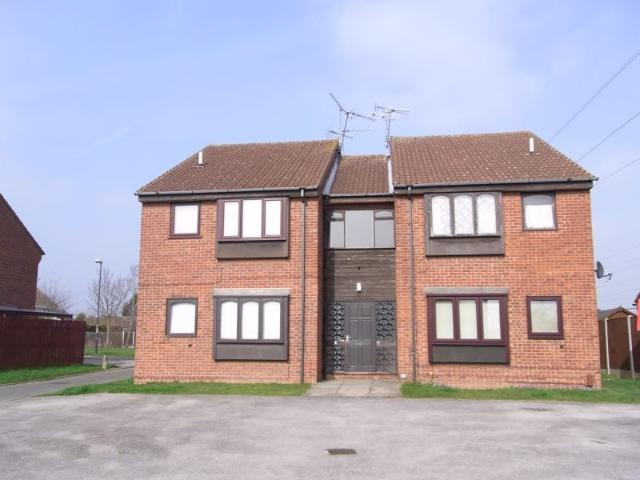 1 Bedroom Flat For Sale In Chedworth Drive, Alvaston On Boomin