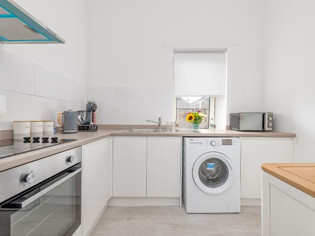 1 Bedroom Flat For Sale In Church Court Apartments, Church Street, Alloa, Fk10 On Boomin