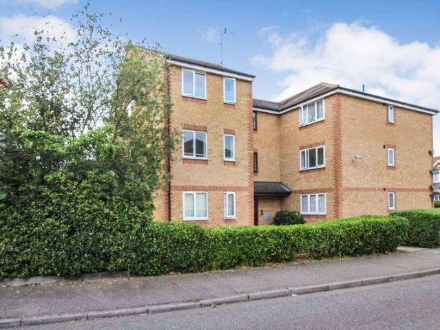 1 Bedroom Flat For Sale In Danbury Crescent, South Ockendon On Boomin