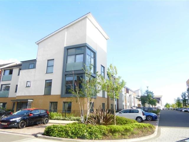 1 Bedroom Flat For Sale In Drake Way, Reading, Rg2 On Boomin