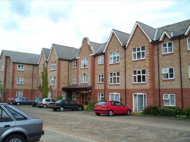 1 Bedroom Flat For Sale In Macmillan Court, Godfrey Mews, Chelmsford On Boomin