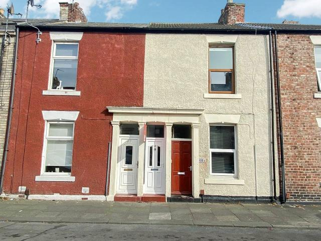1 Bedroom Flat For Sale In North King Street, North Shields, Tyne And Wear, Ne30 2hs On Bo...