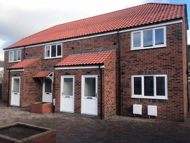 1 Bedroom Flat For Sale In Norton Street, Grantham On Boomin
