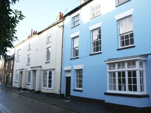 1 Bedroom Flat For Sale In Park Street, Towcester On Boomin