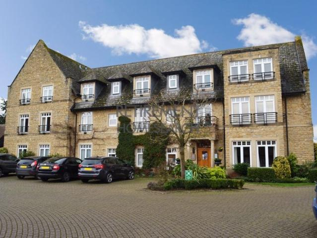 1 Bedroom Flat For Sale In Pegasus Court & Manor Olney, Mk46 4au On Boomin