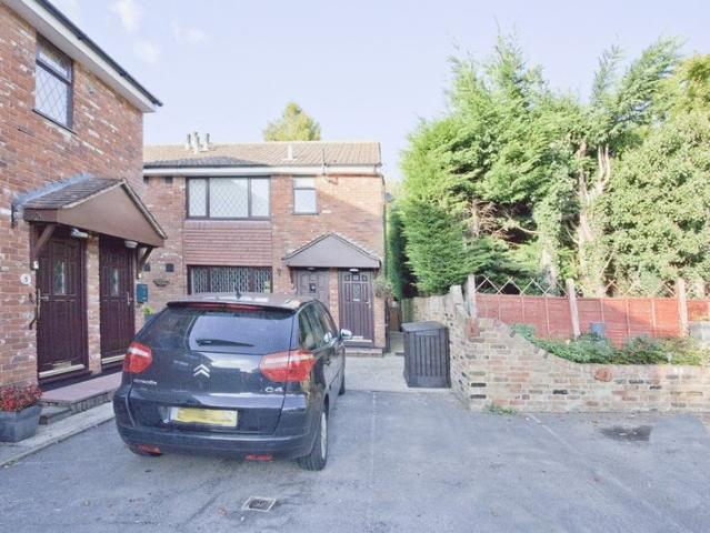 1 Bedroom Flat For Sale In Unwin Place, Stock Village On Boomin