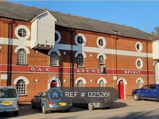 1 Bedroom Flat To Let In Oak Brewery Spirit Vaults Wisbech For £563 Per Month