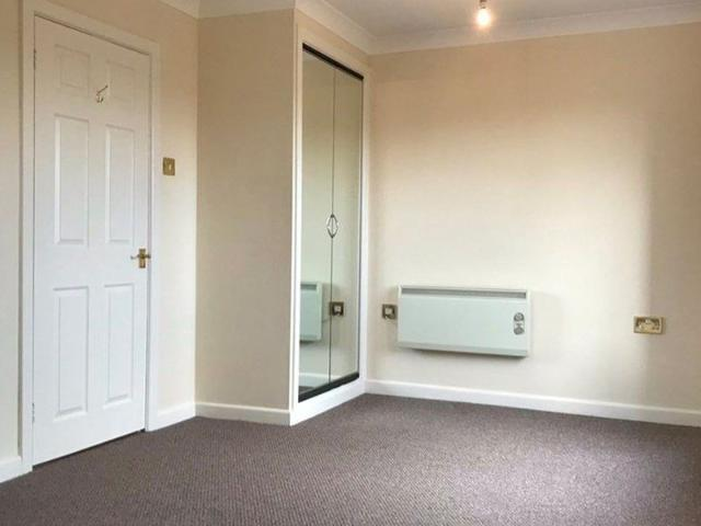 1 Bedroom Flat To Let In The Ridings Southport For £616 Per Month