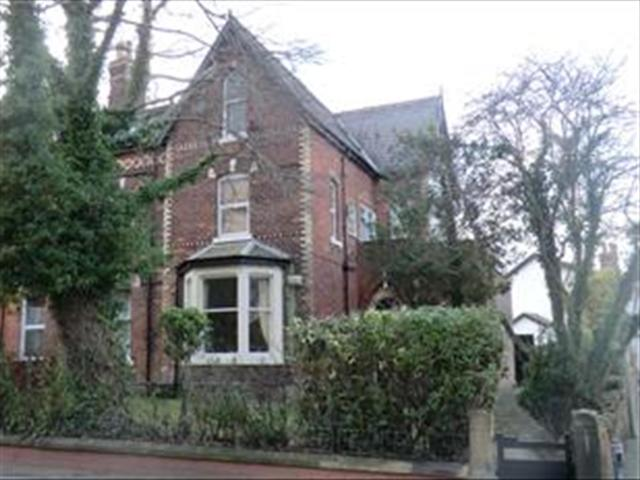 1 Bedroom Flat To Rent In Breck Road, Poulton Le Fylde On Boomin