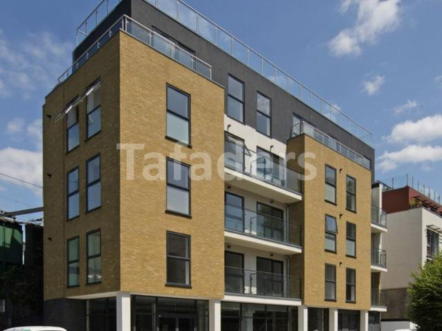 1 Bedroom Flat To Rent In Highland Point, Cudworth Street, Bethnal Green, E1