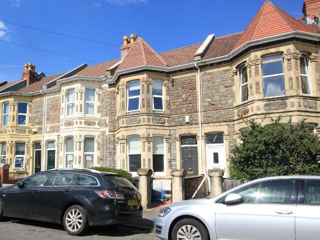 1 Bedroom Flat To Rent In Maxse Road, Bristol On Boomin