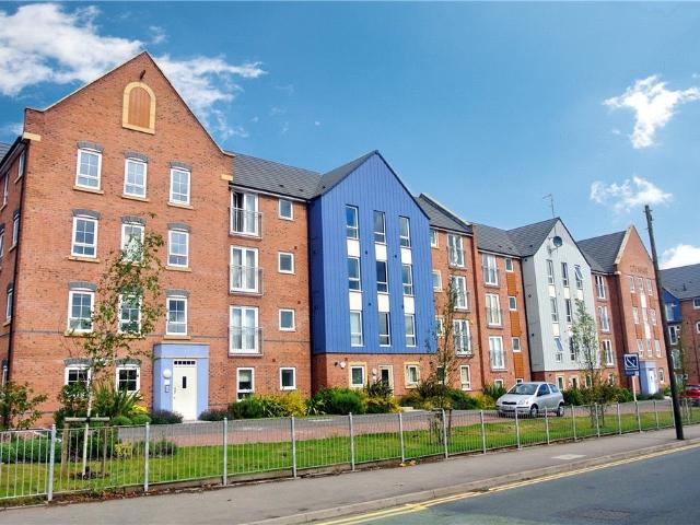 1 Bedroom Flat To Rent In Navigation House, Foleshill Road, Coventry, West Midlands On Boomin