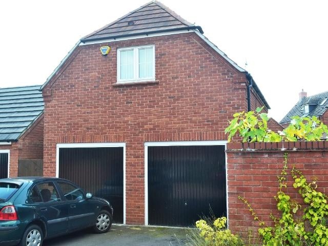 1 Bedroom Flat To Rent In Poundgate Lane, Westwood Heath On Boomin
