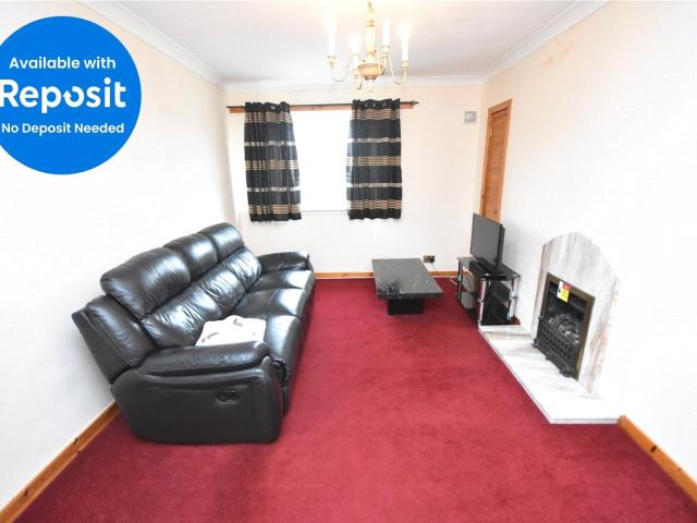 1 Bedroom Flat To Rent In Ruthrieston Road, City Centre, Aberdeen, Ab10 On Boomin