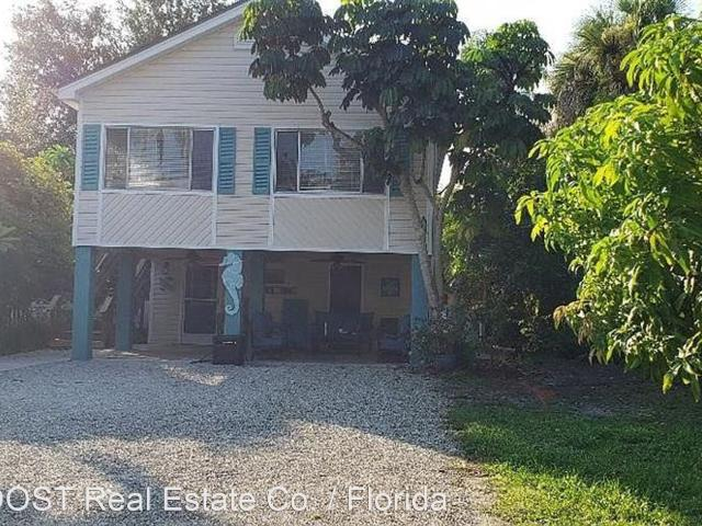 1 Bedroom Home For Rent At 124 Coconut Dr, Fort Myers Beach, Fl 33931