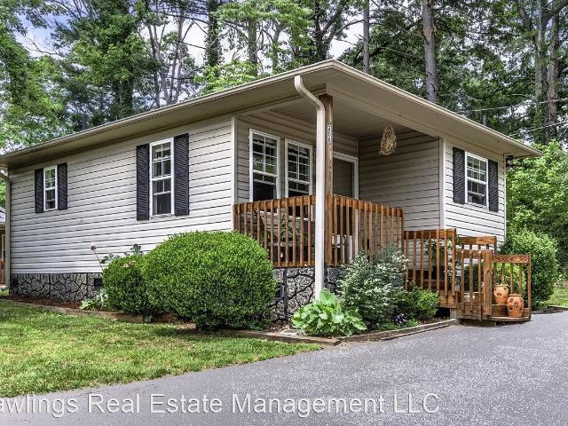 1 Bedroom Home For Rent At 208 Gatchell St, Black Mountain, Nc 28711