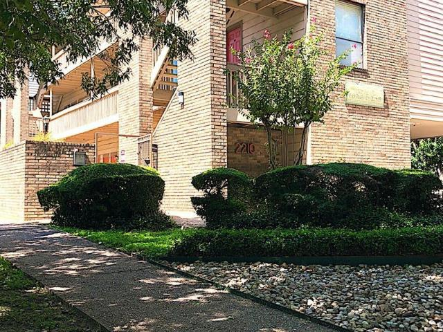 1 Bedroom Home For Rent At 2210 Pearl St #201, Austin, Tx 78705 West University