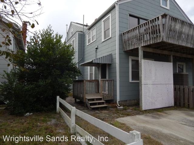 1 Bedroom Home For Rent At 24 Greensboro St W, Wrightsville Beach, Nc 28480 Wrightsville B...