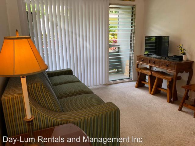 1 Bedroom Home For Rent At 24 Pukihae St #120, Hilo, Hi 96720