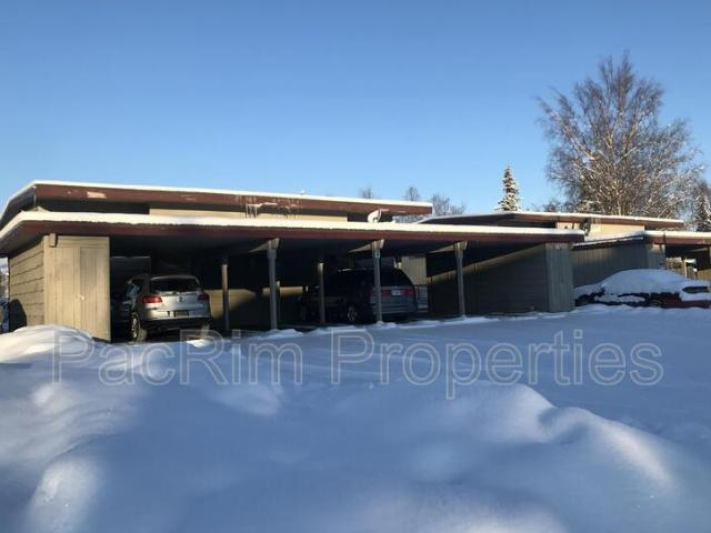 1 Bedroom Home For Rent At 3007 W 33rd Ave, Anchorage, Ak 99517