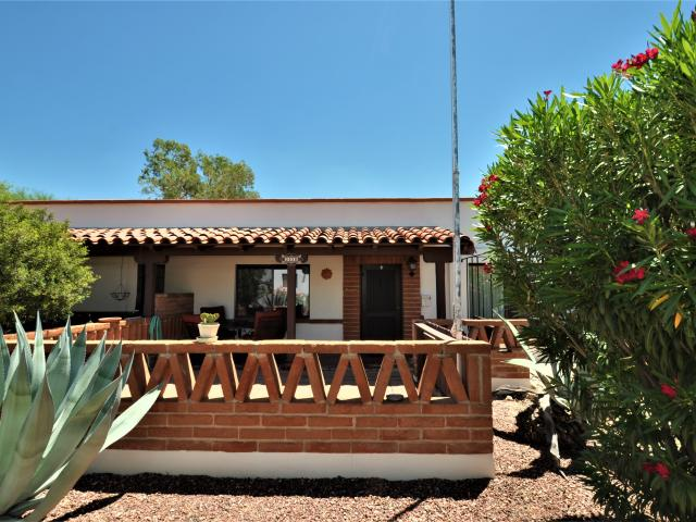 1 Bedroom Home For Rent At 303 S Paseo Cerro #b, Green Valley, Az 85614 Tucson Green Valley