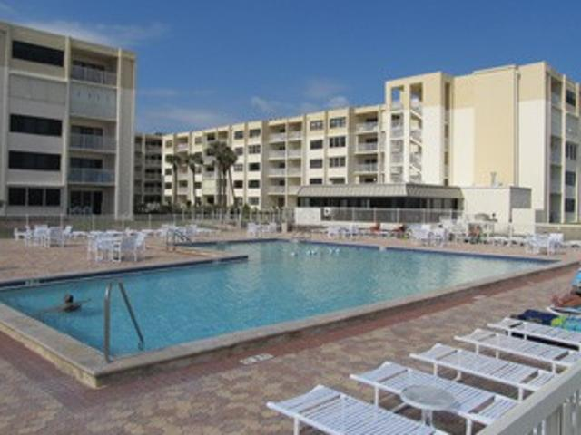 1 Bedroom Home For Rent At 4175 S Atlantic Ave #316, New Smyrna Beach, Fl 32169