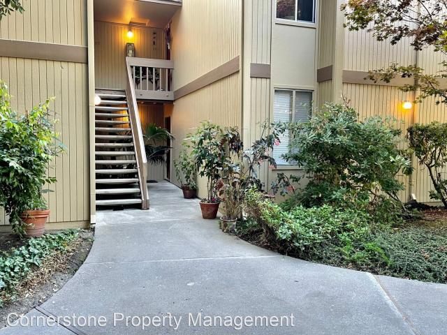 1 Bedroom Home For Rent At 505 Cypress Point Dr #129, Mountain View, Ca 94043