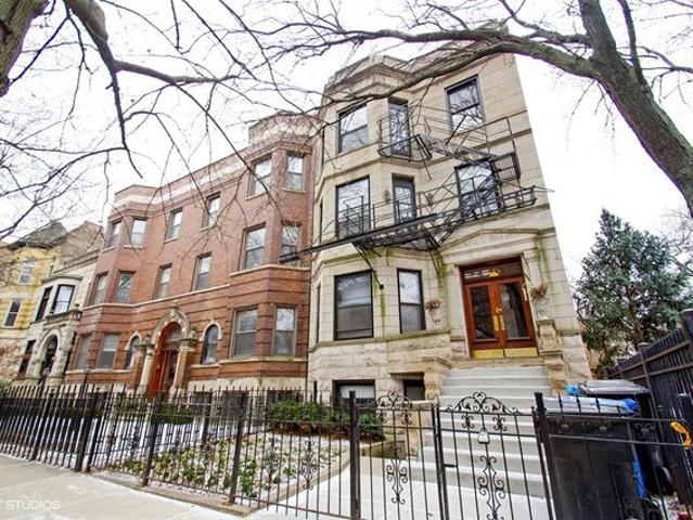 1 Bedroom Home For Rent At 665 W Roscoe St Apt 3f, Chicago, Il 60657 Lakeview