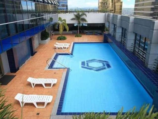 1 Bedroom Hotel For Sale In Malayan Plaza Hotel, Ortigas