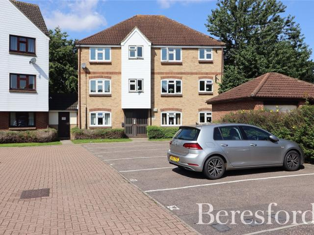 1 Bedroom House For Sale In Redmayne Drive, Chelmsford, Cm2 On Boomin