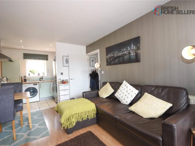 1 Bedroom House For Sale In Wharf Road, Chelmsford, Cm2 On Boomin