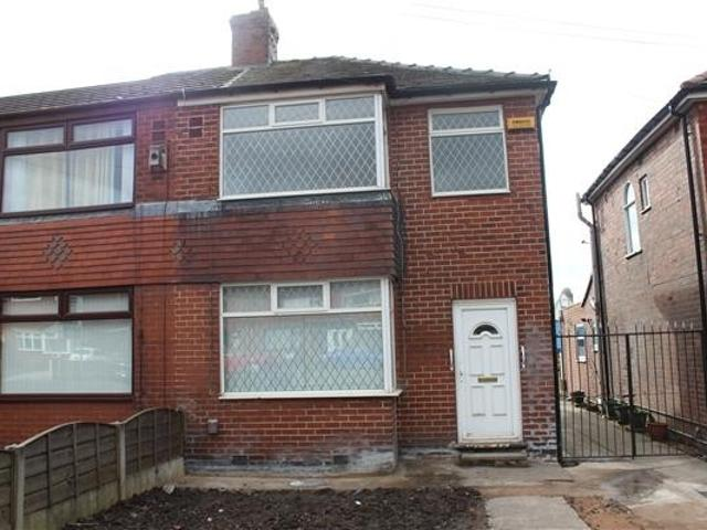 1 Bedroom House To Rent In House Share Bed Two, 238 Foxdenton Lane, Chadderton On Boomin