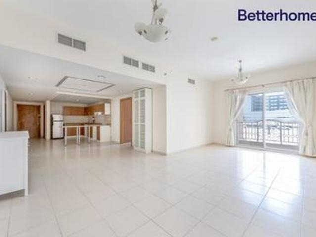 1 Bedroom | Large Layout | Rented | Perfect Deal