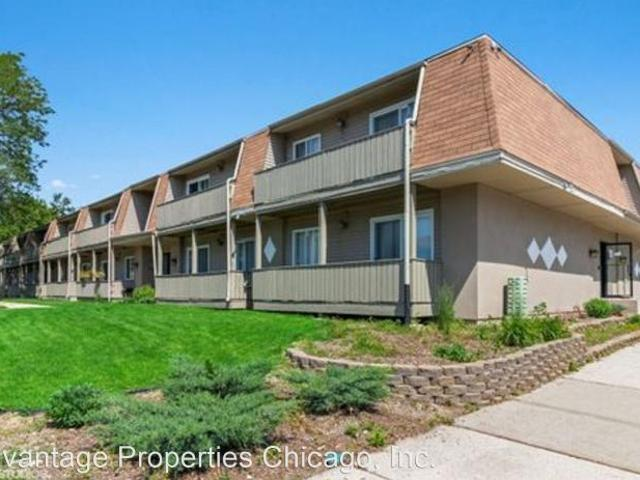 1 Bedroom, Oak Forest Il 60452