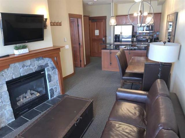 1 Bedroom, Olympic Valley Ca 96146