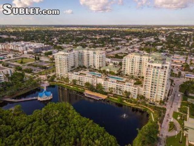 1 Bedroom, Palm Beach Fl 33435