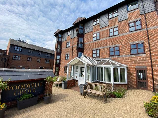 1 Bedroom Serviced Apartments For Sale