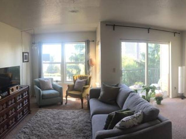 1 Bedroom Shared Bath In Sw Pdx South Portland Lair Hill