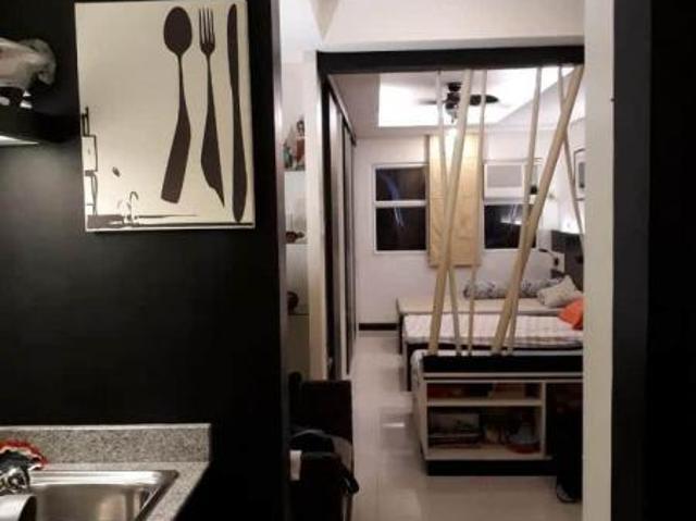 1 Bedroom Studio For Sale In Mandaue