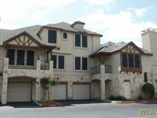1 Bedroom Townhouse Round Rock Tx