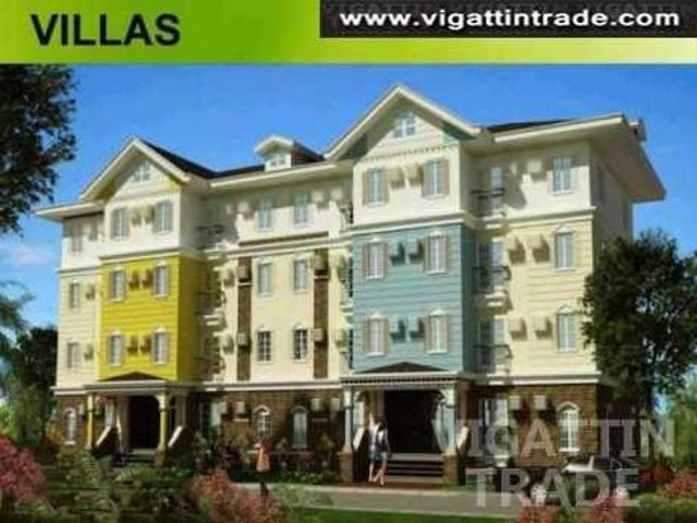 1 Bedroom Villa In Banawa, Cebu City