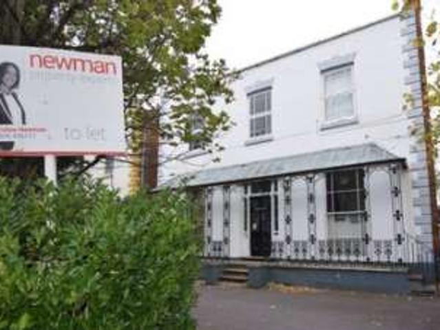 1 Bedrooms Flat For Rent In St Marys Road, Leamington Spa Cv31