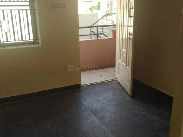 1 Bhk Apartment In Bommanahalli For Rent Bangalore. The Reference Number Is 5020004
