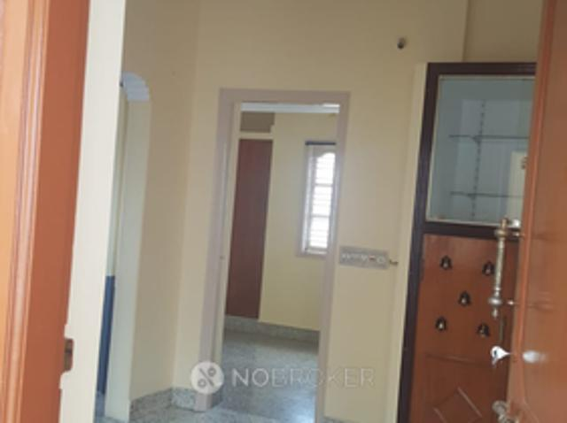 1 Bhk In Independent House For Rent In Kamalanagar Market