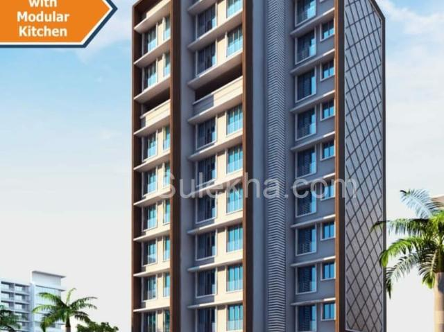 1 Bhk Flat For Sale In Andheri East