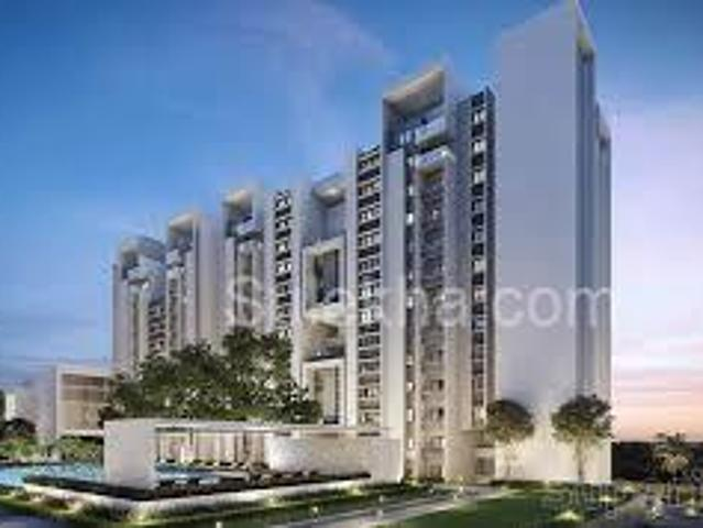 1 Bhk Flat For Sale In Bagalur