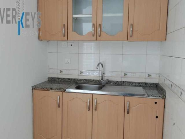 1 Bhk For Rent | Well Built Kitchen | 700 Sq.ft