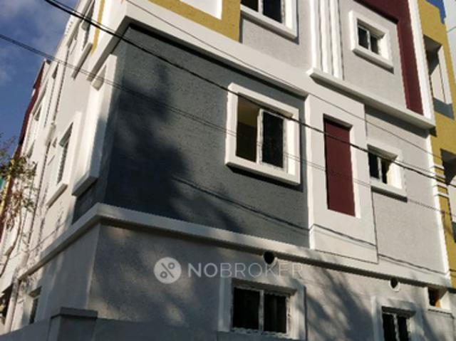 1 Bhk In Independent House For Rent In Kondapur