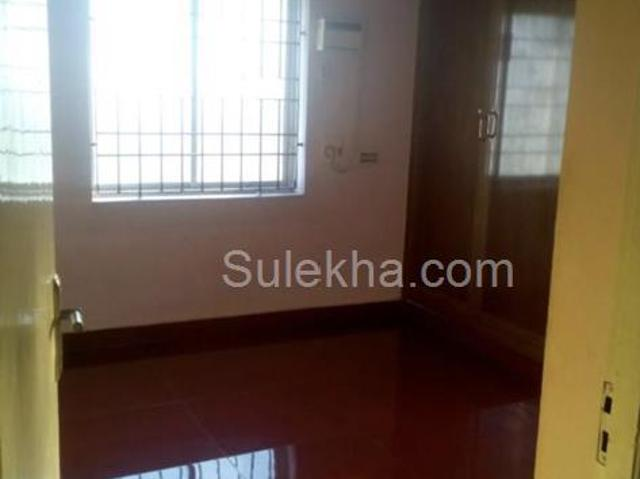 1 Bhk Independent House For Rent At Shanthi In Porur