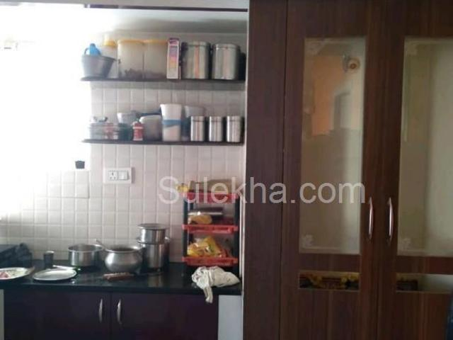 1 Bhk Independent House For Rent In Banashankari